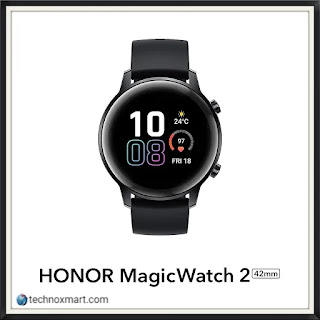 The Following Are Launched: Honor 9X,Honor Magic Watch 2, Honor Band 5i - Specs, Price