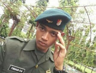 Pasok Senjata dan Amunisi ke OPM, PK Terancam 10 Tahun Penjara
