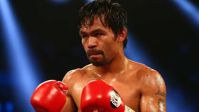 Manny Pacquiao, Amir Khan agree to fight April 23
