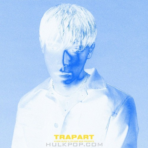 Sik-K – TRAPART – EP (FLAC + ITUNES MATCH AAC M4A)