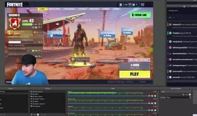 aplikasi perekam layar komputer-PC-Laptop Terbaik & Gratis 2020 -action recorder-open broadcaster game