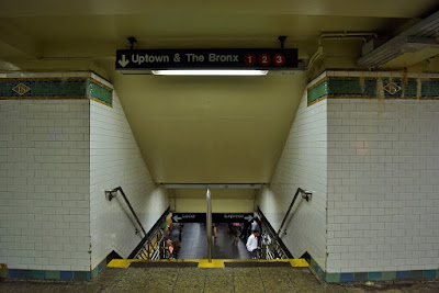 Consejos para moverte en metro por New York