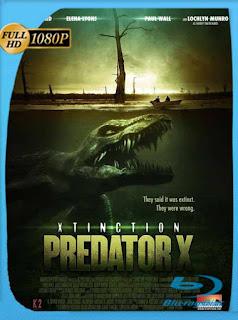 Predador X (2014) HD [1080p] Latino [GoogleDrive] PGD