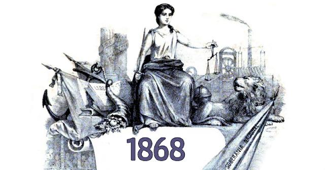 Junta Revolucionaria 1868