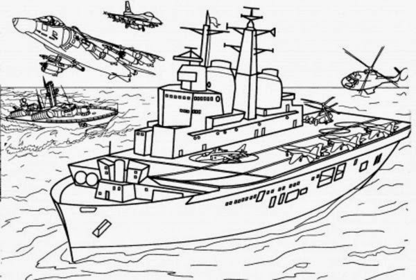 world war ii in pictures  veterans day coloring pages