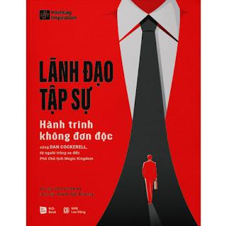Lãnh Đạo Tập Sự - Hành Trình Không Đơn Độc ebook PDF-EPUB-AWZ3-PRC-MOBI