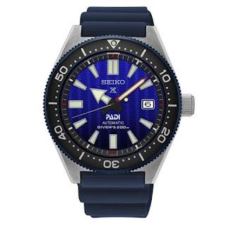 Seiko Prospex SPB071J1 Diver PADI 62MAS SPB071