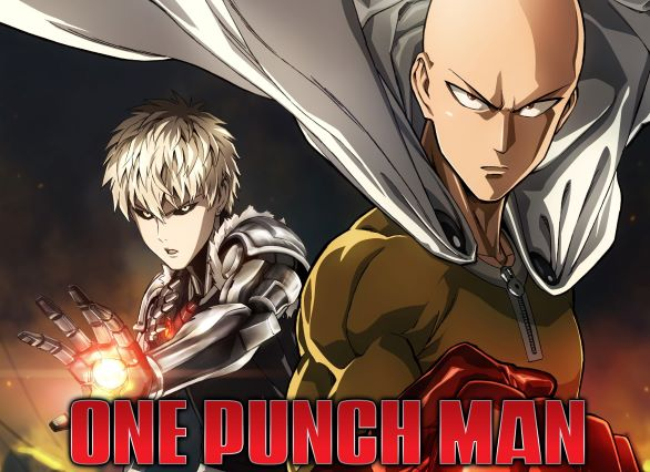 Everything you should know about powerful one punch man workout