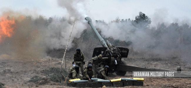 Ukrainian Military Pages Пріоритетними заходами є формування навчальних частин для механізованих підрозділів та артилерії, навчального центру тактичної медицини, Міжвидового центру підготовки підрозділів ракетних військ і артилерії