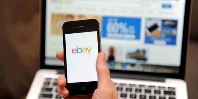 eBay    أفضل 5 مواقع على الإنترنت لشراء وبيع أجهزة الكمبيوتر المحمولة المستعملة!