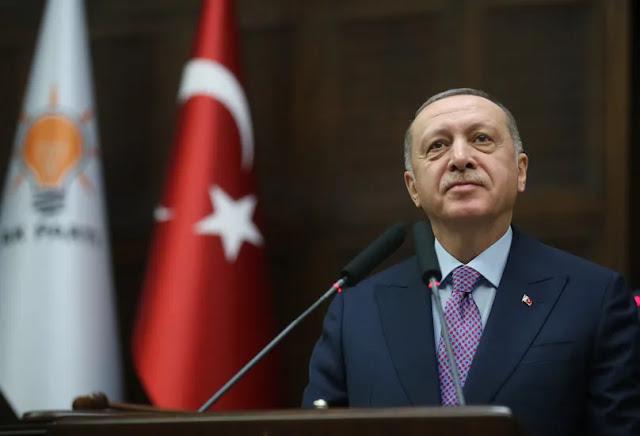 Ο Ερντογάν απειλεί Άσαντ και Ρωσία με... αντεπίθεση