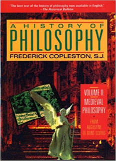 A History of Philosophy, Vol. 2: Medieval Philosophy: From Augustine to Duns Scotus
