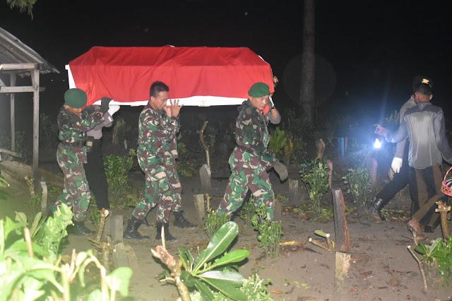 Seminggu Sebelum Gugur, Sertu Miftachur Rohmat Telepon Ibunda Bilang Kangen