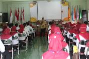 Menjadi Guru yang Dirindu, Pesan Khusus Sutejo di Pembukaan OSMA 2021