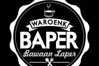 Lowongan Waroenk Baper Pekanbaru November 2018