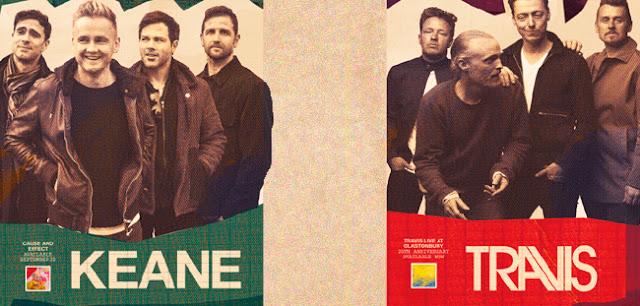 Keane & Travis