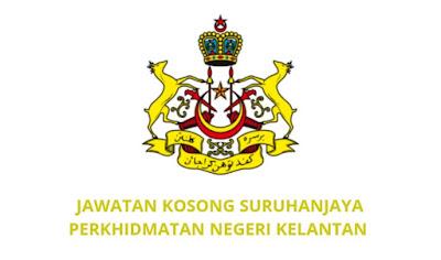 Jawatan Kosong SPN Kelantan 2019