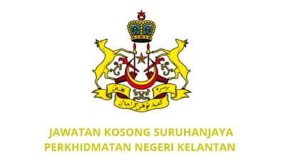Jawatan Kosong SPN Kelantan 2021