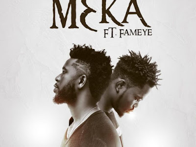 VIDEO: Bisa Kdei Ft Fameye - Meka