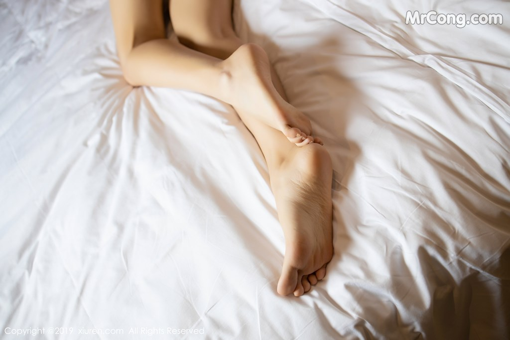 Image XIUREN-No.1800-BABY-MrCong.com-007 in post XIUREN No.1800: BABY_柒 (43 ảnh)