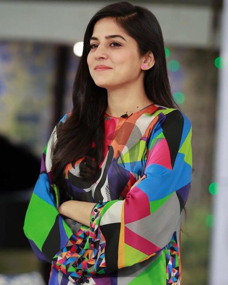cewek manis dan seksi hot Sanam Baloch