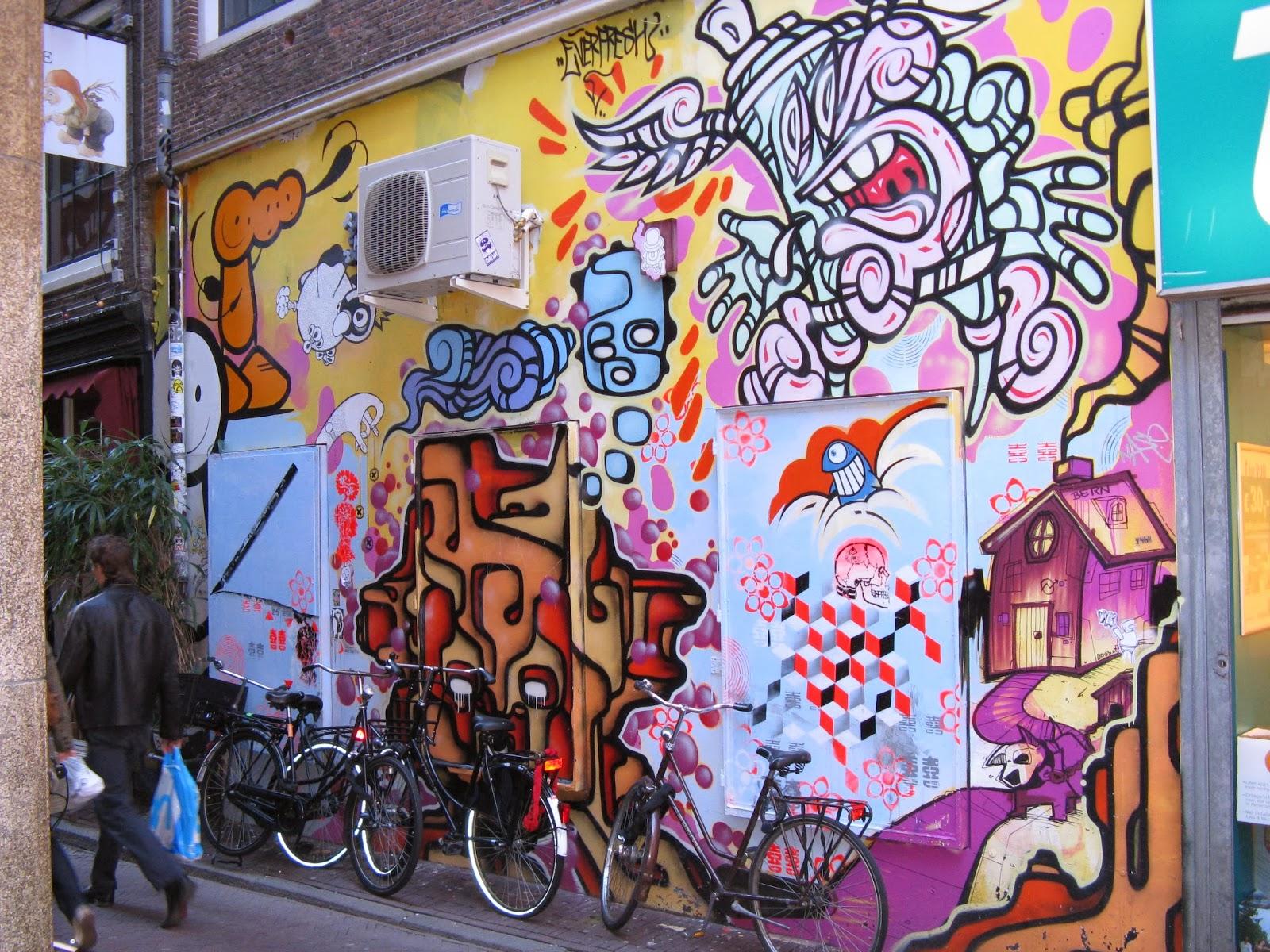 Graffiti art or vandalism learnenglish teens british free essay