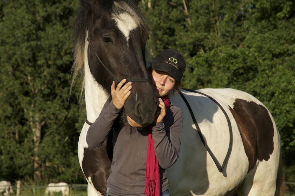 Thorgal et moi: juin 2012