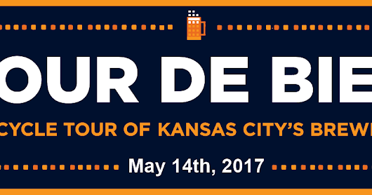 Tour de Bier Next Weekend -- We have the Procrastinator's Special Coupon Code for You!