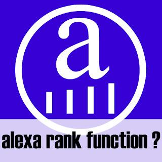 Pengertian dan Fungsi Alexa Rank