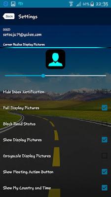 BBM Transparent v2.13.0.22 Apk Terbaru Free Download