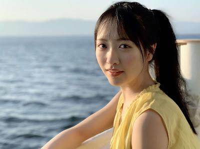 photobook ishida chiho stu48