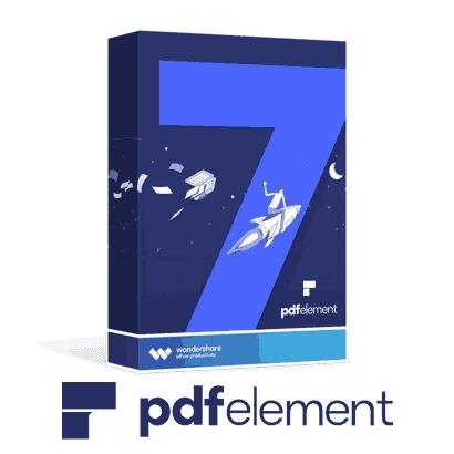 Wondershare PDFelement Pro Crack 7.5.5.4835 + Ativador Download Grátis