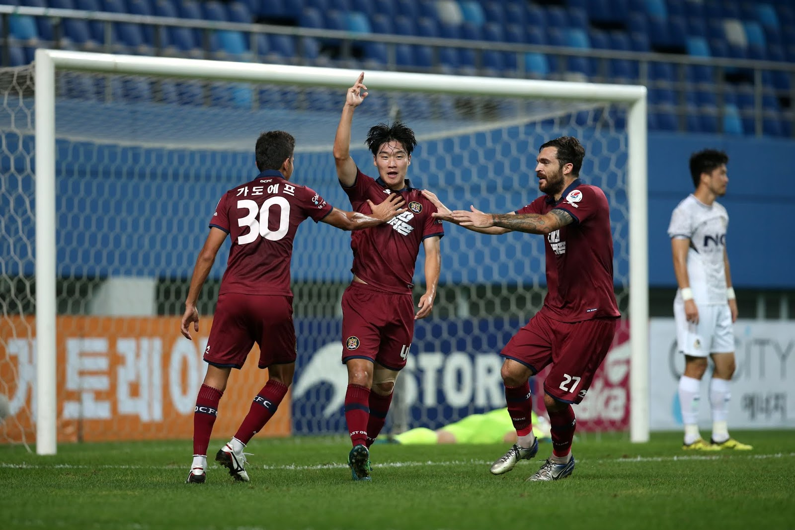 Preview: Gwangju FC vs Daejeon Citizen