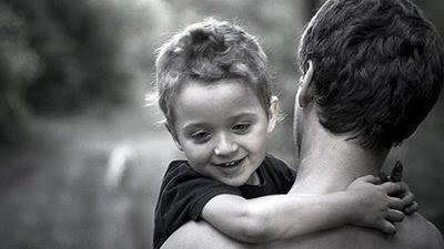 Pais e filhos, paternidade, família