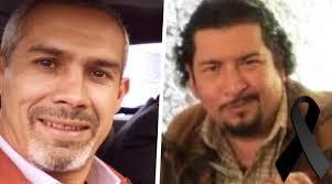 Mueren dos actores de Televisa al caer puente durante ensayo de serie