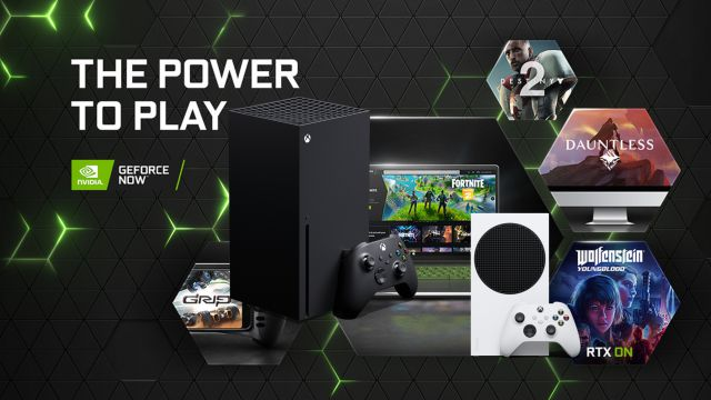 Xbox will also be able to stream games from Steam and the Epic Games Store through the browser