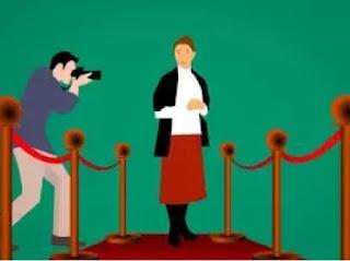 tips cara menjadi pemain bintang film layar lebar dari nol pendatang baru