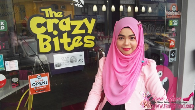 The Crazy Bites SS15 Subang Jaya