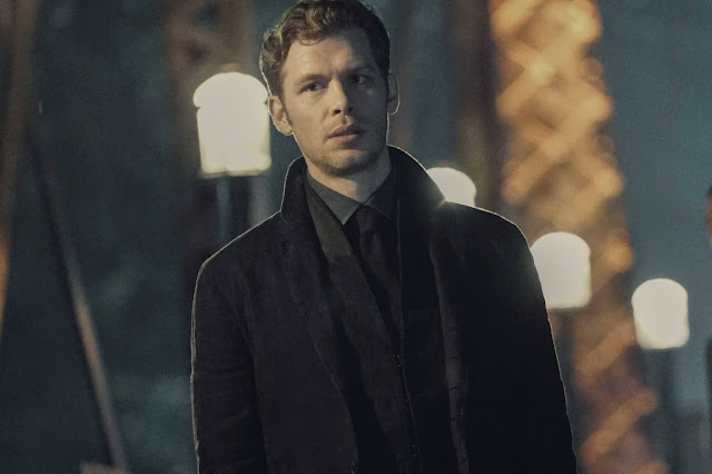 Will Klaus Ever comeback to Legacies?