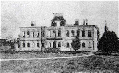 Дворец Святополк-Мирских