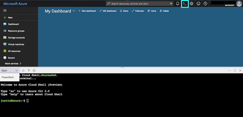 Eng  Alessandro Mazzanti: Azure - How to install Azure
