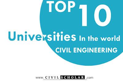 top civil colleges