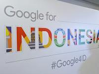 Lowongan Google Indonesia - Penerimaan Karyawan  Agustus 2020