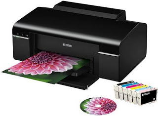 Epson T60 Drivers Download
