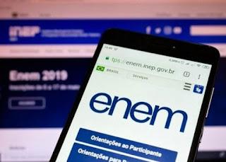 Esta sexta-feira (22), é o último dia para se inscrever no Enem