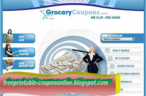 Supermarket coupons nz