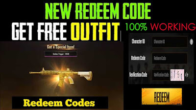 Redeem Code For PUBG Mobile Elite Pass