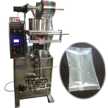 Water pouch packing machine or juice pouch packing machine manufacturers and suppliers in Delhi?