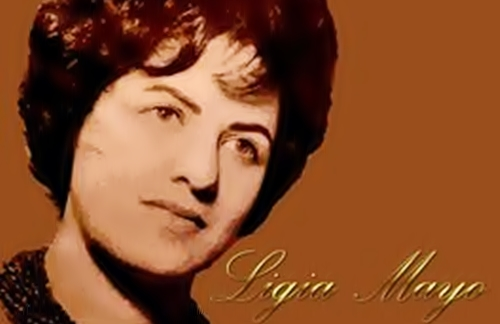 Te Quiero Y Que | Ligia Mayo Lyrics