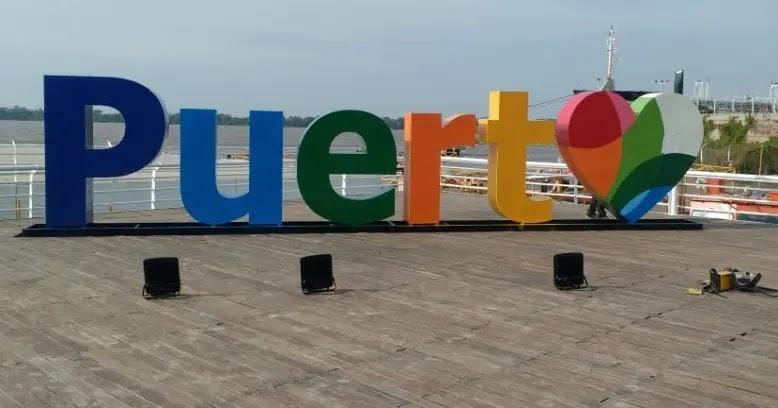 Aniversario Puerto General San Martin